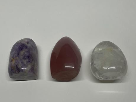 Happy Buddha  - Mineralen winkel