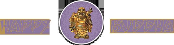 Happy Buddha - Esoterische winkel